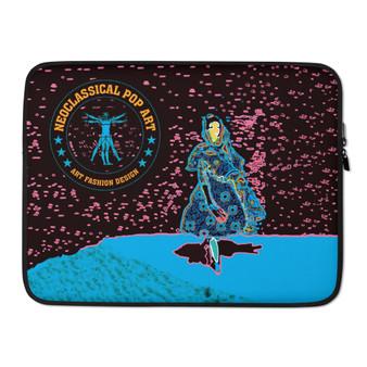 on sale eduard manet  lola designer Laptop Sleeve by Neoclassical Pop Art Online Brand online store