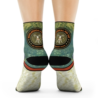on sale Collectible Eduard Manet Nude woman portrait cool art socks by Neoclassical Pop Art online brand store