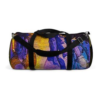 On Sale Botticelli The Birth of Venus Gym Duffel Bag by Neoclassical Pop Art