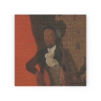 Goya   Wood Canvas