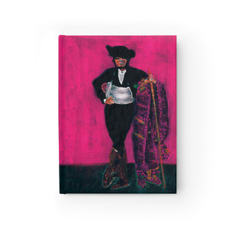On Sale Eduard Manet Young Majo Journal - Ruled Line by Neoclassical Pop Art