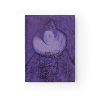 On Sale Sir Peter Paul Rubens Journal - Ruled Line by Neoclassical Pop Art
