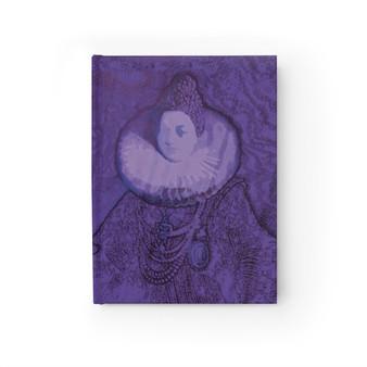 On Sale Rubens  Portrait Blank Journal by Neoclassical Pop Art