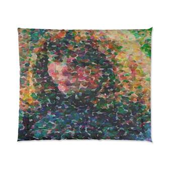 On Sale Pissarro Paul-Emile Comforter by Neoclassical Pop Art