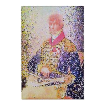 On Sale Goya General Nicolas Area Rugs by Neoclassical Pop Art