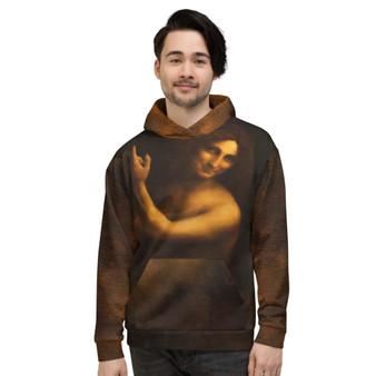 Da Vinci | Hand of God Unisex Hoodie