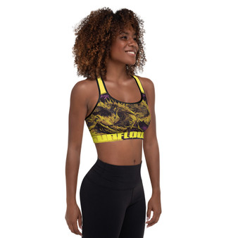 On sale Rembrandt sports bra by neoclassical pop art online designer brand store shop near by
