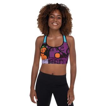 On sale Marilyn Monroe  sports bra by neoclassical pop art online designer brand store shop near by