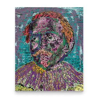 Jordeans | Jacob's Self Portrait