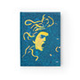 On Sale Caravaggio  Medusa Journal - Ruled Line by Neoclassical Pop Art