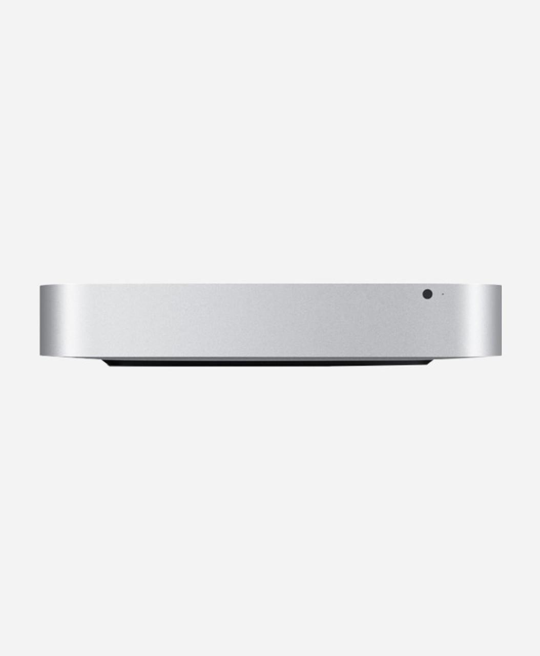 Used Mac Mini >> Used Apple Mac Mini Aluminum Unibody 2 6ghz Quad Core I7 Late 2012
