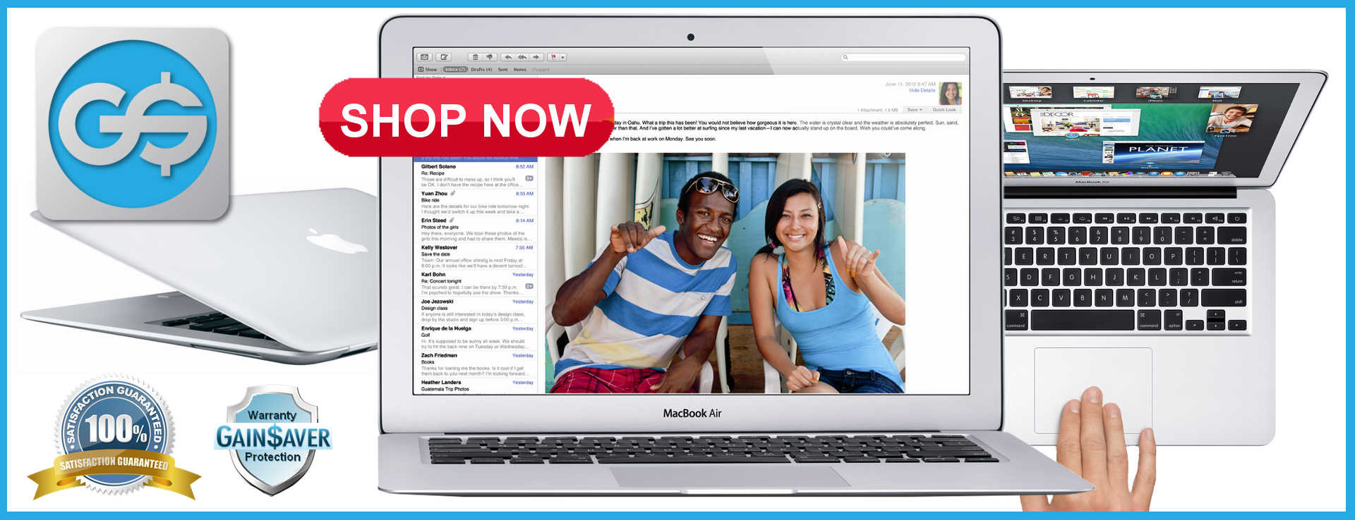 Shopping Tips for Refurbished MacBook Air Buyers