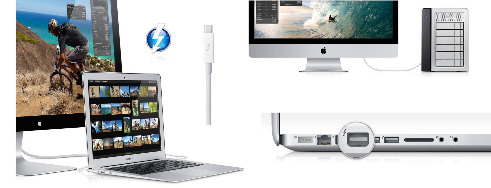 Do You Need a Refurbished Mac with a Thunderbolt Port