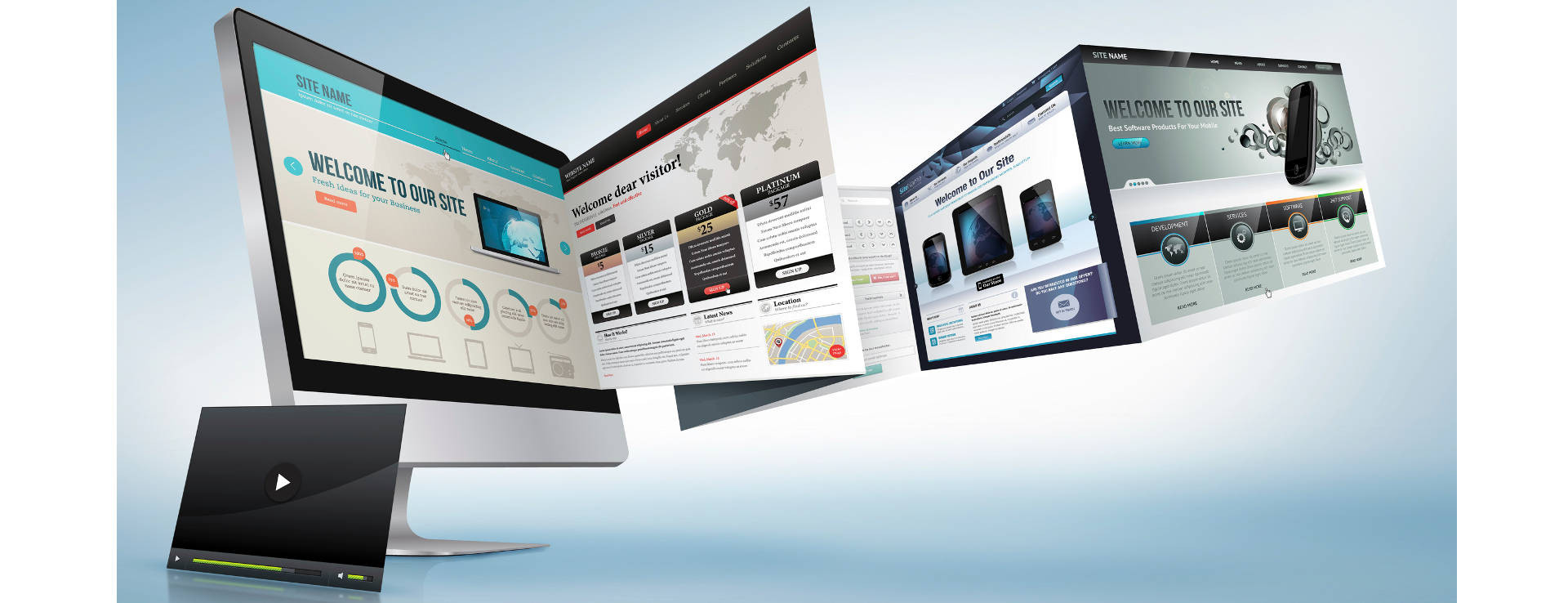 Best Used Macs For Web Designers And Developers Gainsaver