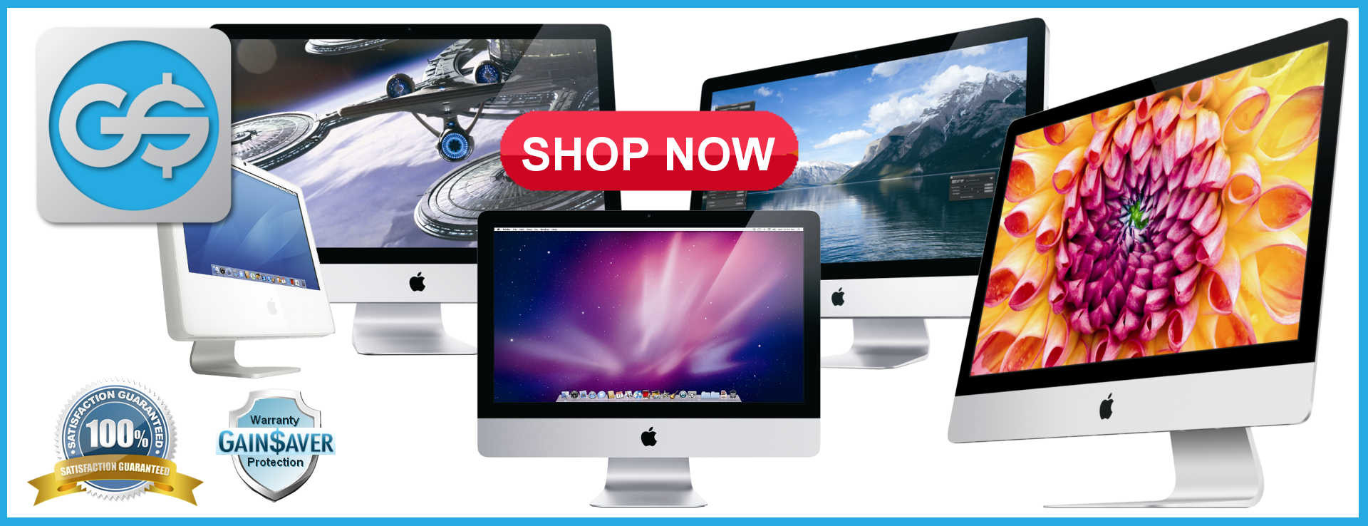 Don't Miss the Best Deals on Refurbished iMacs