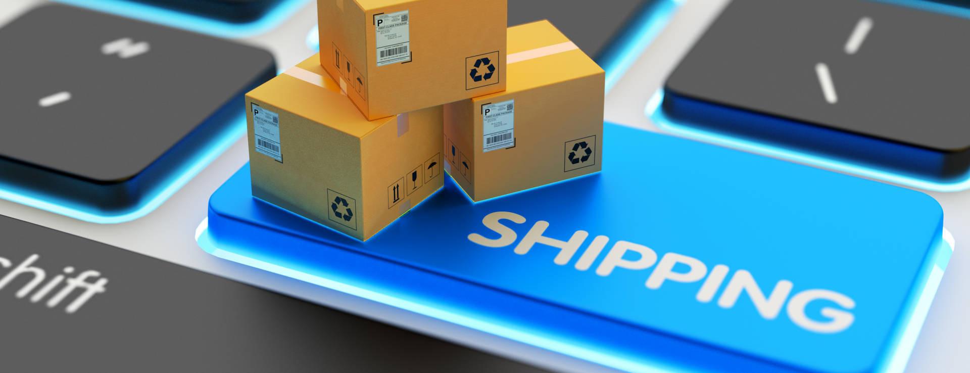 Shipping your Refurbished Mac Laptop or Desktop