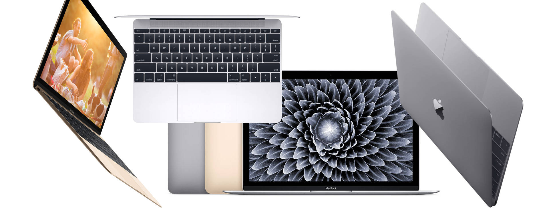 Introducing the Next Generation Early 2015 Macbook