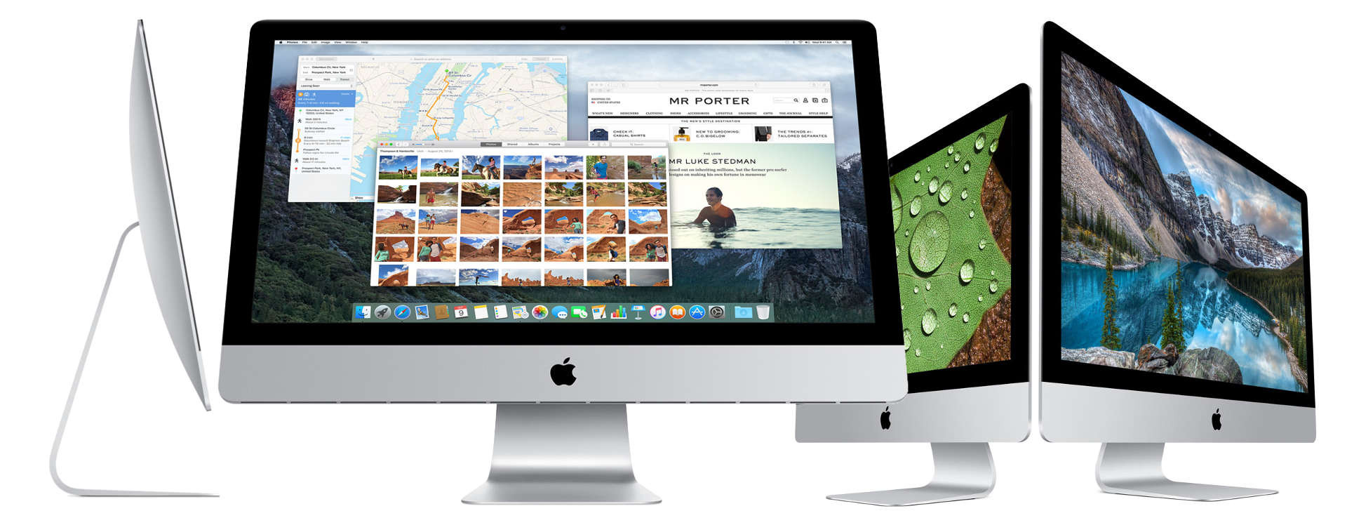 Used and Refurbished Retina iMac Buyers Guide