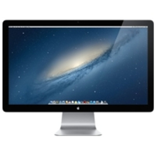 Used LED Cinema Display 27-inch Apple MC007LLA