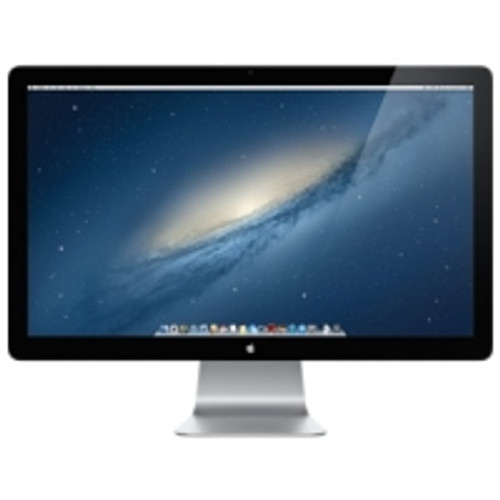 Used Apple Thunderbolt Display 27-inch Apple MC914LLA