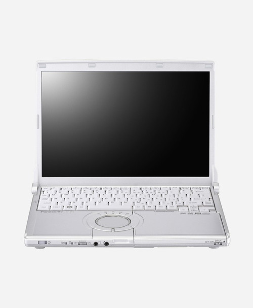 Used Toughbook S10 i5 Series 12 inch Front