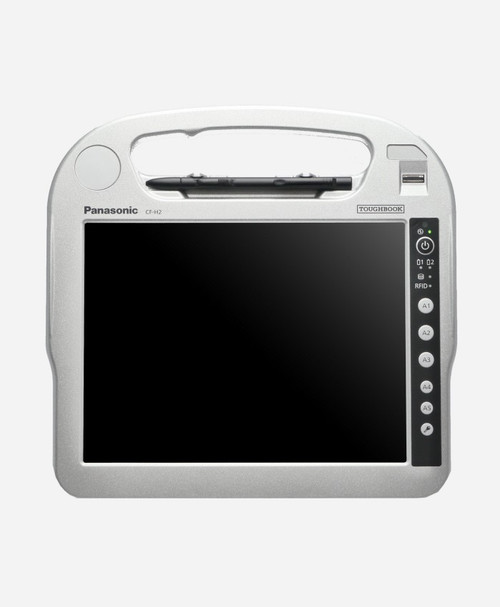Used Toughbook H2 Intel Core i5 10 1 Panasonic H2 Front