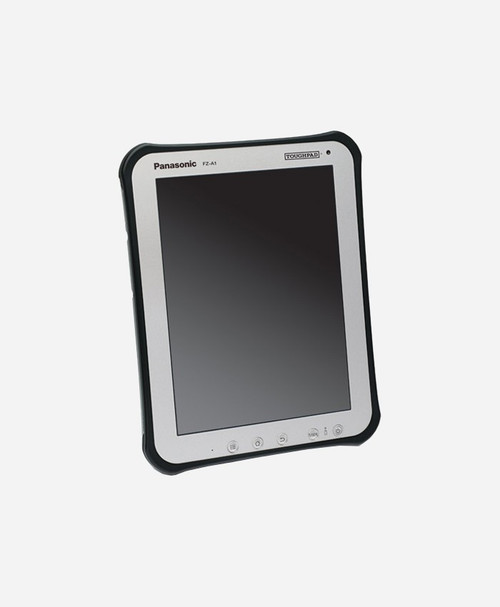 Used Toughpad FZ-A1 10-inch Front