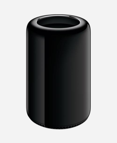 Refurbished Apple Mac Pro (Late 2013) Front