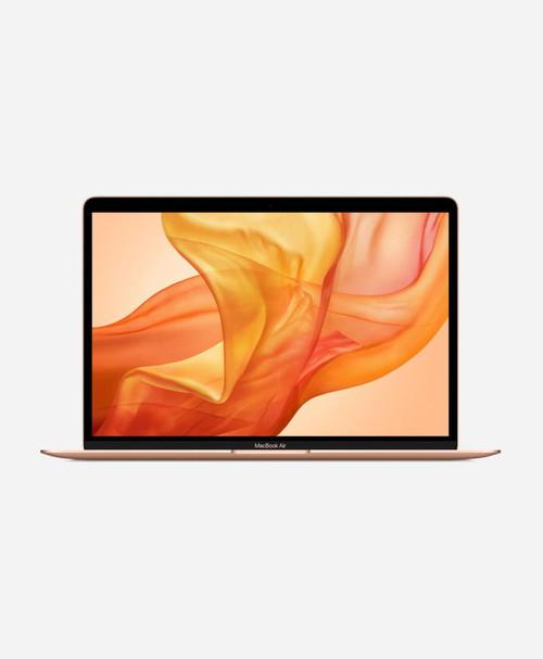 Refurbished Apple Macbook Air (Late 2018) Front