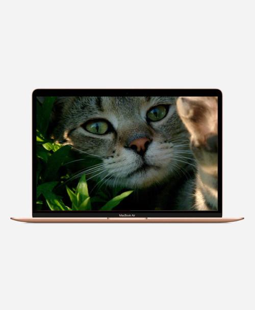 Refurbished Apple Macbook Air (2019) Front