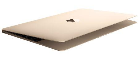 Save on a cheap discount Early 2015 Gold Macbook on sale and ready to deliver at GainSaver.