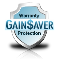 GainSaver Warranty Protection