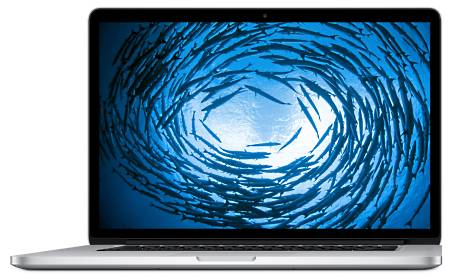 Save on a cheap used Retina DG Macbook Pro at GainSaver's unbeatable discount prices.