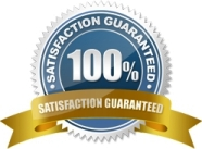 30 Day Money Back Satisfaction Guarantee