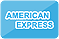 GainSaver accepts American Express