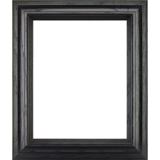 """Wiltshire 262 1.875"""", Ebony Picture Frame Shell"""