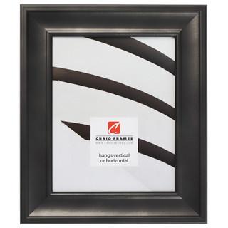 """Martin 2"""", Black Velvet Picture Frame"""