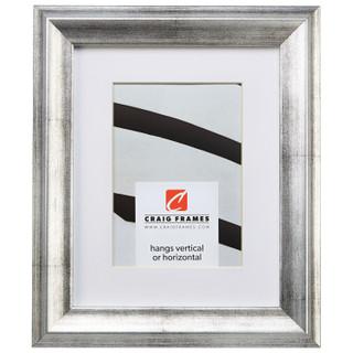 "Verandah 203 1.5"", Torino Vintage Matted Picture Frame"