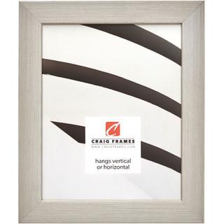 "Farmhouse Essentials 1.25"", Light Grey Picture Frame"