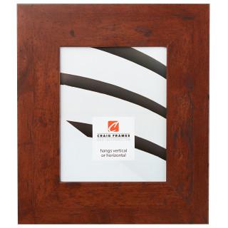 """Bauhaus 300 3"""", Dark Walnut Picture Frame"""