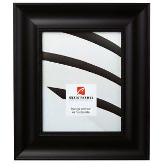 """Impression 2.75"""", Black Cove Picture Frame"""
