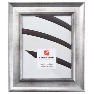 "Revival 2"", Torino Silver Picture Frame"