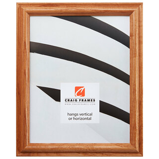 """Wiltshire 130 1"""", Vermont Maple Picture Frame"""