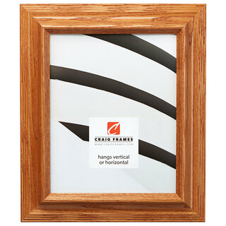 """Wiltshire 262 1.875"""", Vermont Maple Picture Frame"""