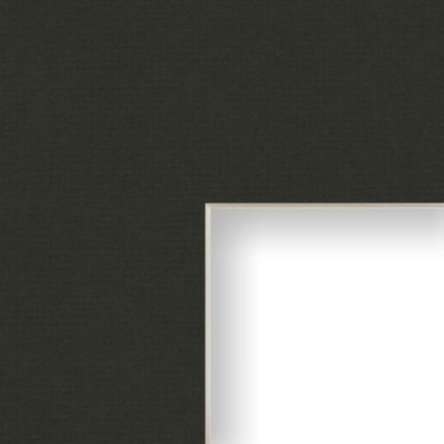 Textured Black, Mat
