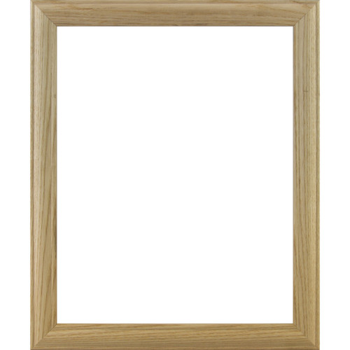 """Wiltshire 68 .875"""", Raw Ash Picture Frame Shell"""