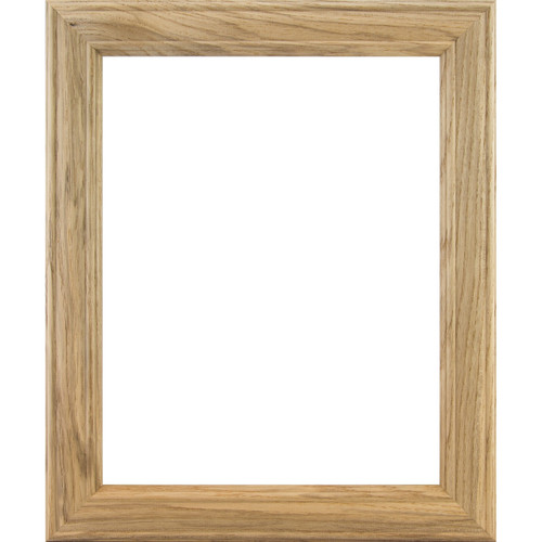 """Wiltshire 595 1.25"""", Raw Picture Frame Shell"""