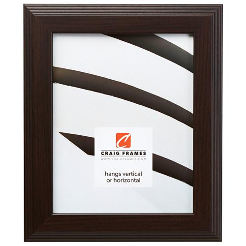 "Mossehaus 1.5"", Brazilian Walnut Picture Frame"