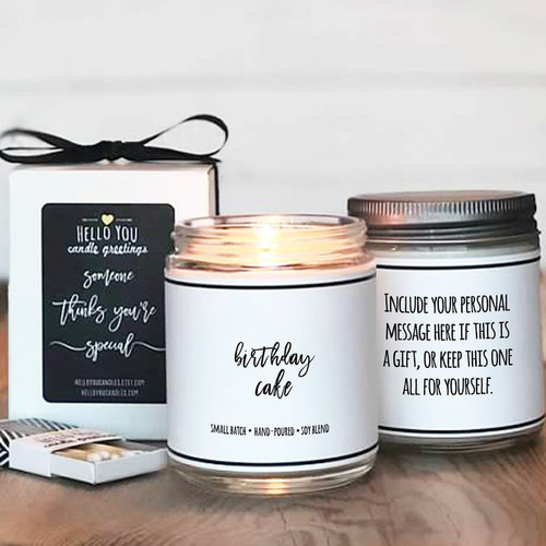 Groovy 30Th Birthday Personalized Scented Candle Gift Funny Birthday Cards Online Inifofree Goldxyz
