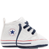 Converse Chuck Taylor All Star First Star Infant Hi Canvas
